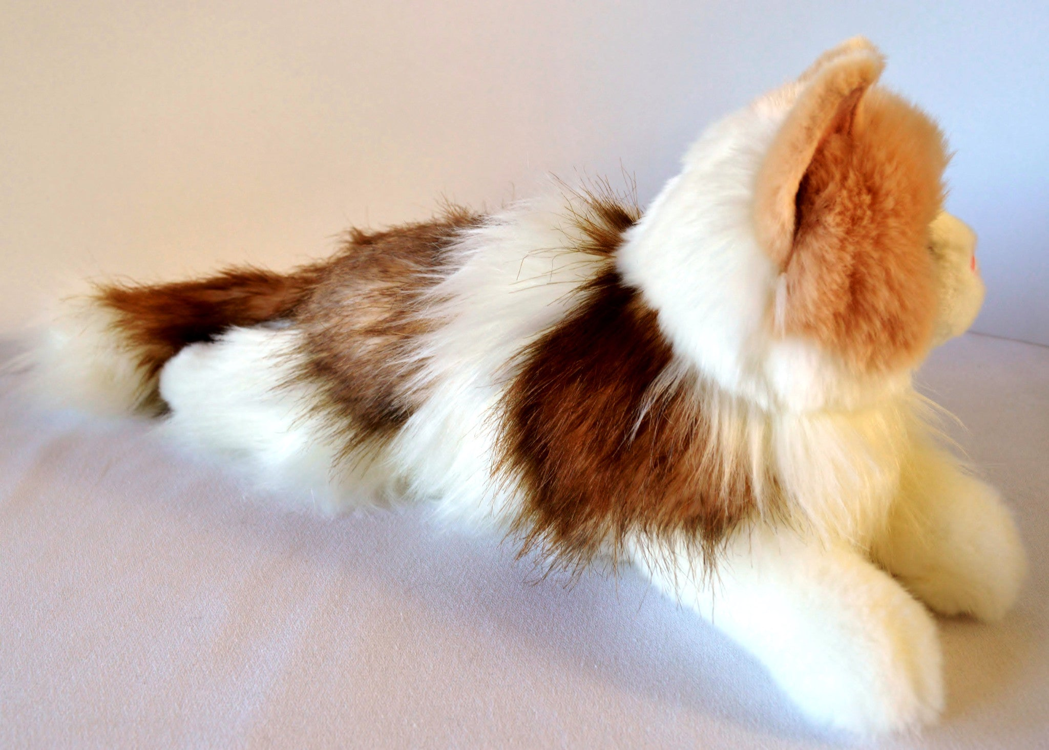 Ragdoll Cat Stuffed Toy For Seniors And For People With Alzheimer S