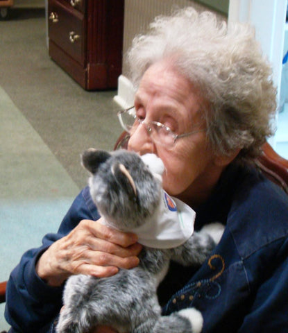 A- Pets 2 People - Our Program for Giving