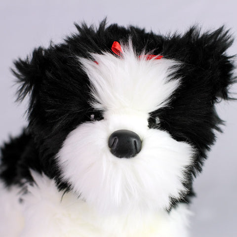 Black & White Terrier Gifts for Alzheimer's Patients
