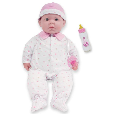 "Unisex Baby ""Rose"" - Doll Therapy"
