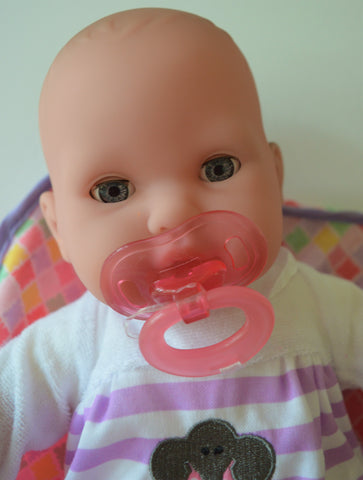 Baby Wendy with OPEN & CLOSE eyes- Doll Therapy for People with Alzheimer's and Caregivers