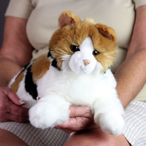 Calico Cat Gifts for Alzheimer's Patients
