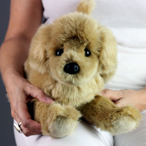 Golden Retriever Gifts for Alzheimer's Patients