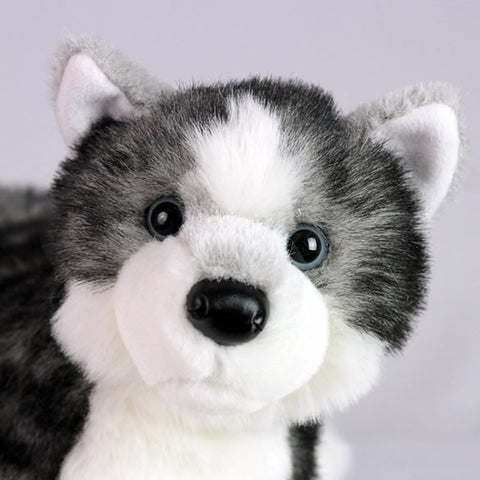Husky Dog Gifts for Alzheimer's Patients