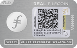 REAL Filecoin (FIL)