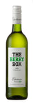 The Berry Box White - 2016