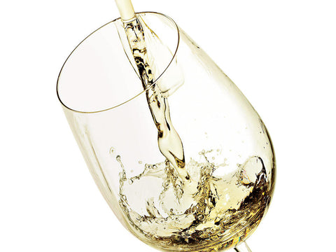 Fri-YAY Large White Wine By The Glass - WEEKEND ONLY