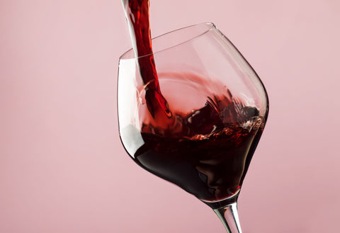 Fri-YAY Large Red Wine By The Glass - WEEKEND ONLY