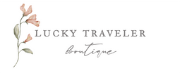 Lucky Traveler Boutique