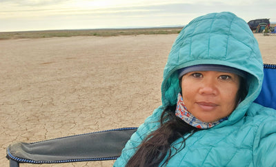 Rediscovering the Gobi Desert as a Local