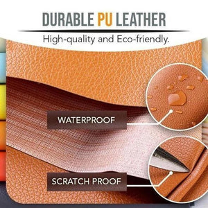 🔥New Year Promotion 50% OFF🔥Leather Repair Patch - Little froging