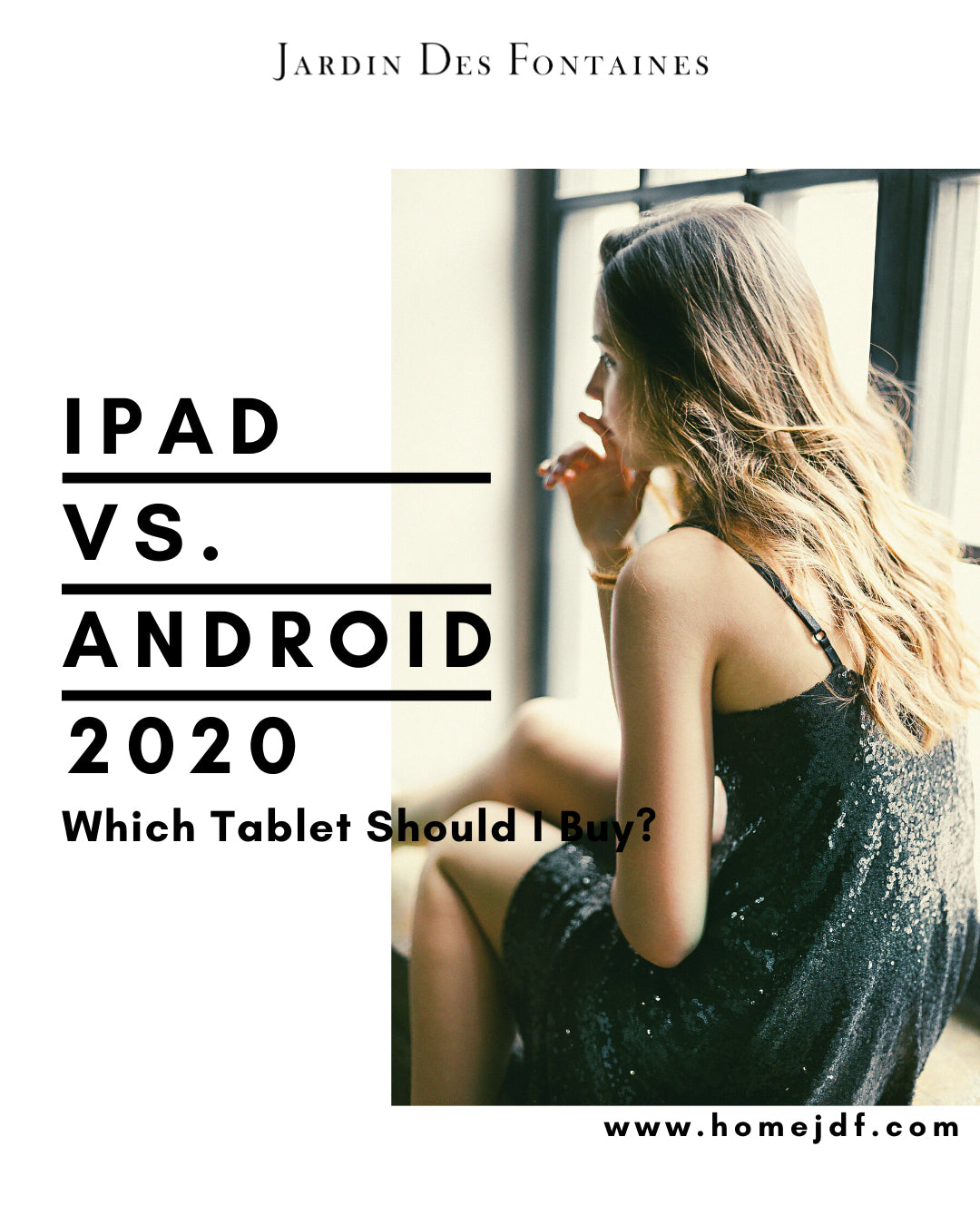BLACEK FRIDAY SALE ! iPad Vs. Android 2020: Which Tablet Should I Buy?