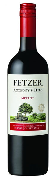 ANTHONY'S HILL MERLOT