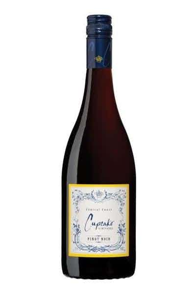 CUPCAKE® VINEYARDS PINOT NOIR RED WINE