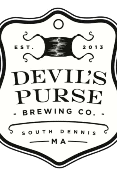 Devils Purse Surfmans Check ESB