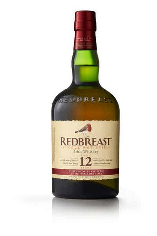 RED BREAST 12YR