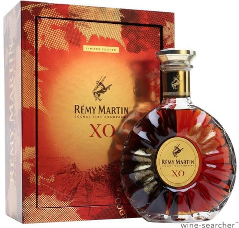 REMY MATIN XO LIMITED EDITION