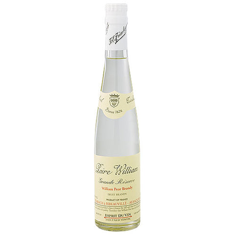 TRIMBACH POIRE WILLIAM