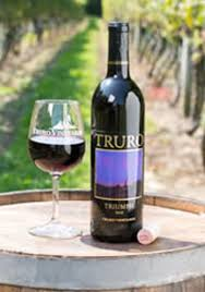 TRURO VINEYARDS ZINFANDEL