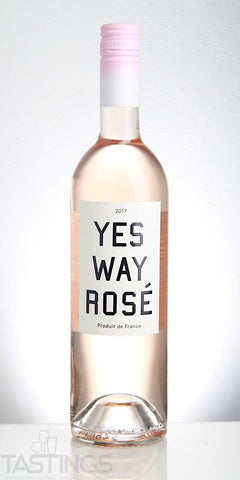 YES WAY ROSE SPARKLING
