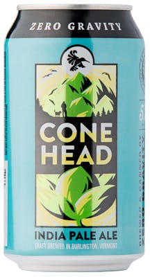 ZERO GRAVITY CONE HEAD 4 PK IPA