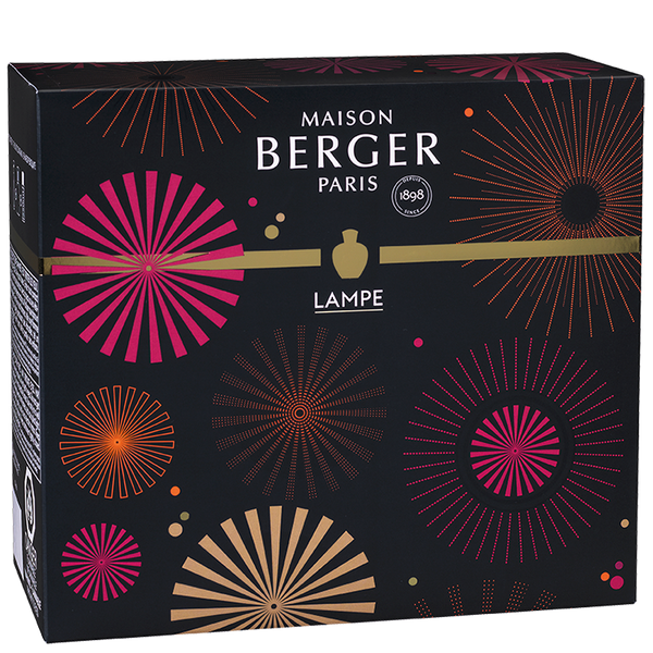 Maison Berger Cercle Prune - Exquisite Sparkle - lovearomameadowhall