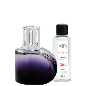 Maison Berger Alliance Gift Pack Violet - lovearomameadowhall