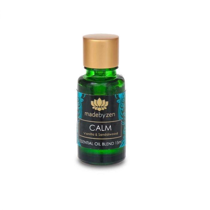 calm essential oil