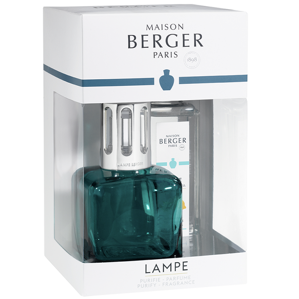 Maison Berger Green Ice Cube - Zest of Verbena - lovearomameadowhall
