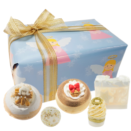 Heaven Scent Gift Pack - lovearomameadowhall