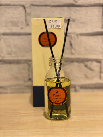 Orange, Cedarwood and Clove Diffuser