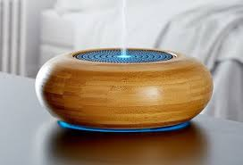 Arran made by zen mist diffuser
