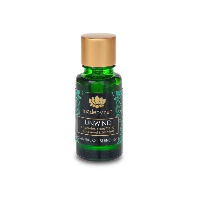 UNWIND Purity Essential Oil Blend - lovearomameadowhall