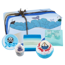 Yeah Bouy! Gift Pack - lovearomameadowhall