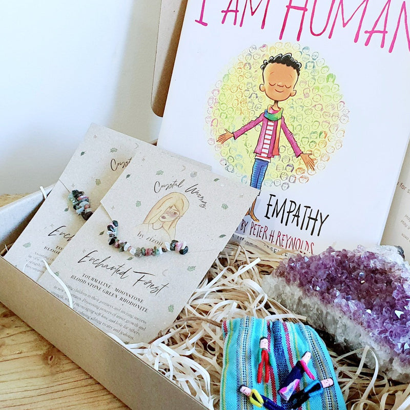 Have you seen our beautiful Mindfulness Bundles for Children that include these magical supportive Worry Dolls!