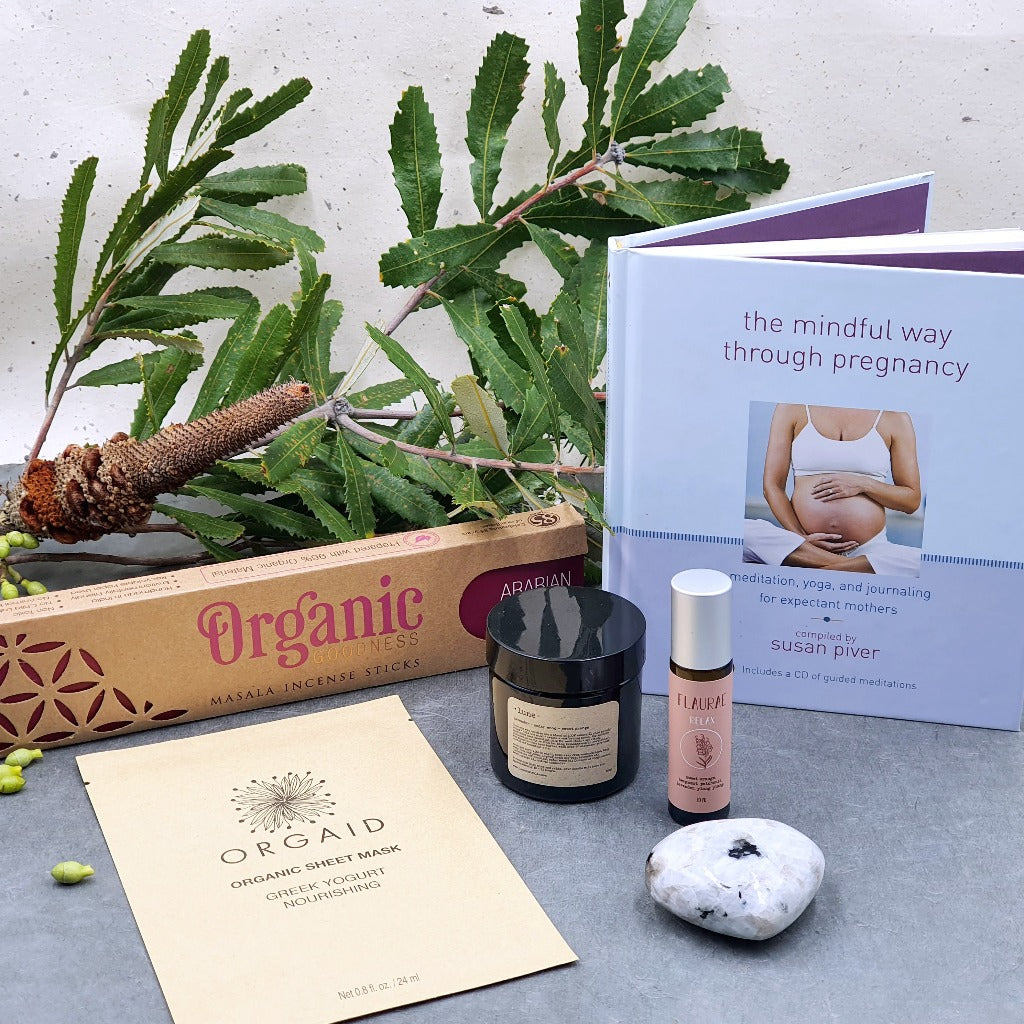 Mindful Pregnancy | Pregnancy Bundle