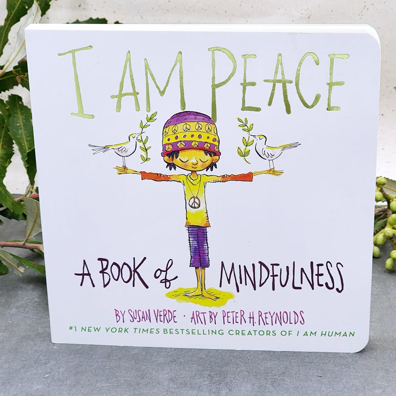 I am Peace | A Book of Mindfulness