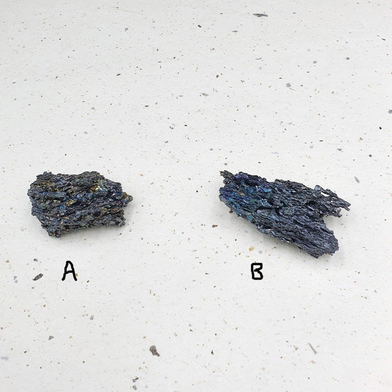 A ( Left) B ( Right)