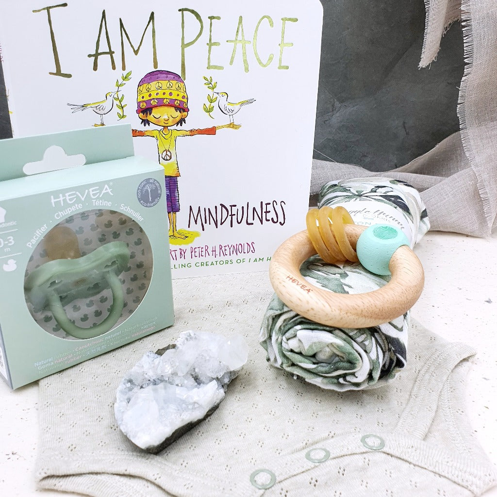 Peaceful Beginning | Baby Bundle
