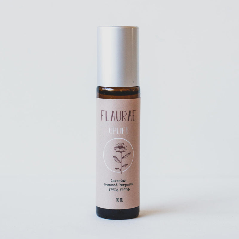 UpLift Roll-on Perfume  | Flaurae