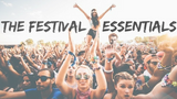 Luxedy presenteert : The Festival Essentials!