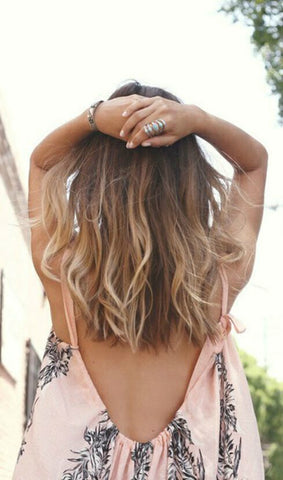 Loose Wave Hair Trend 2016