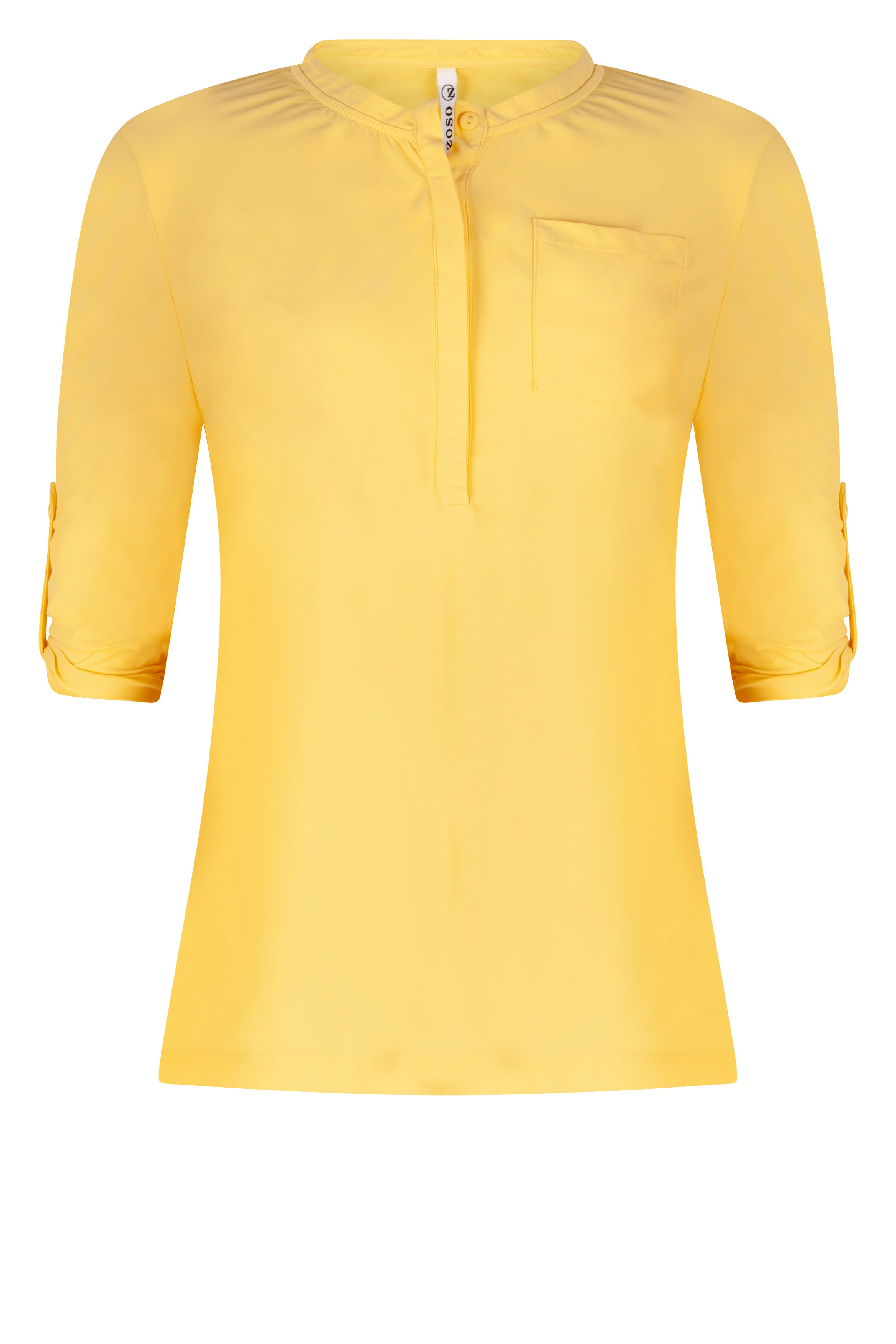 Zoso - Blouse Britney Yellow