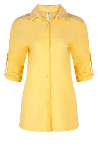 Zoso - Blouse Hope Yellow