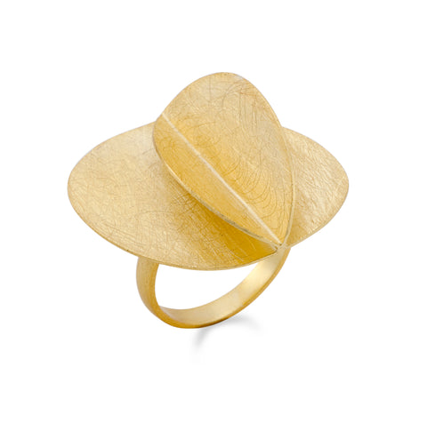 Chapeau - Ring Butterfly