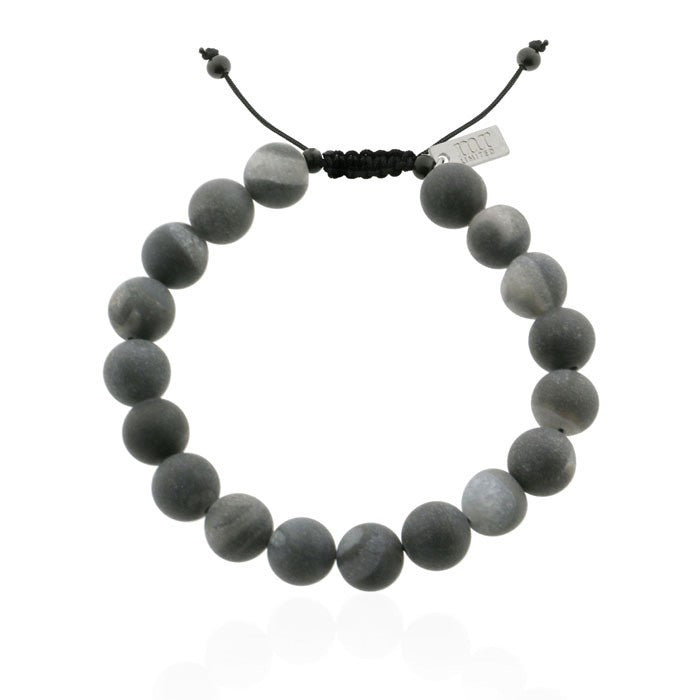 Mr. Jewellery - Big Beads Black - Luxedy