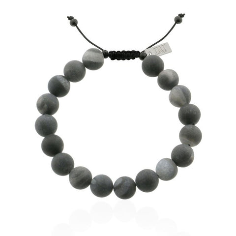 Mr. Jewellery - Big Beads Black