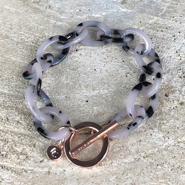 Miracles by Annelien Coorevits - Armband Charlotte Grey - Luxedy