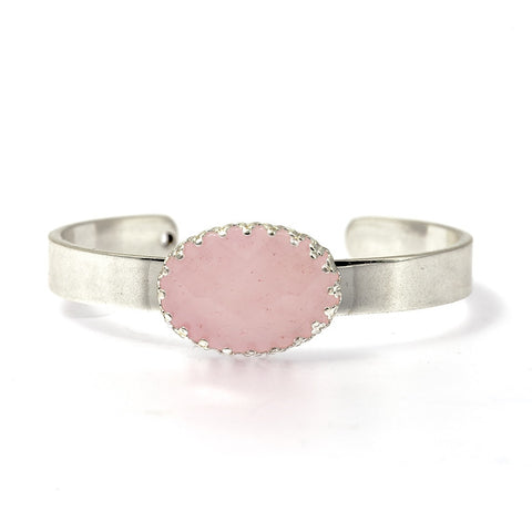 Bud to Rose Armband Lagos Pink - Luxedy - 1