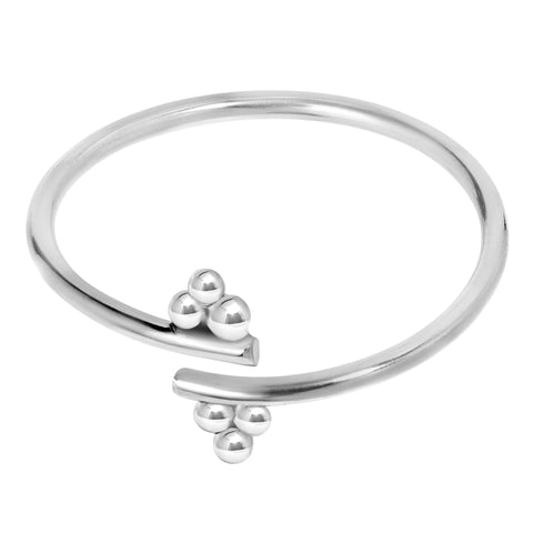 A Brend - Ring Fae Silver